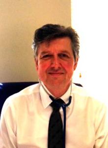Dr Jeremy Wheeler